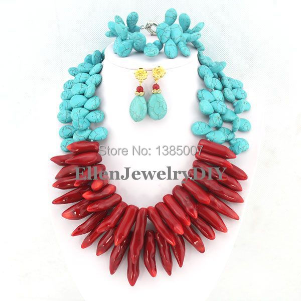 Latest Design hot Jewelry Set hot Necklace Bridesmaid Gift Red Chili Coral Necklace hot BraceletLatest Design hot Jewelry Set hot Necklace Bridesmaid Gift Red Chili Coral Necklace hot Bracelet