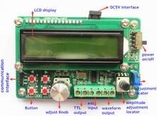 UDB1008S 8 MHz DDS Signal Sources Signal Module Générateur