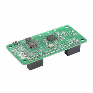 Image 3 - Jumbospot UHF VHF UV MMDVM Hotspot สนับสนุน P25 DMR YSF 32bit ARM โปรเซสเซอร์สำหรับ Raspberry Pi ZERO 3B