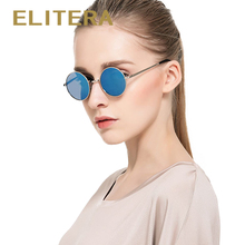 ELITERA Fashion Sunglasses Women Men Brand Designer Luxury Sun glasses Female Sun Glasses For Ladies Gafas Oculos De Sol UV400