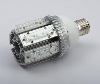 2017 Led sokak lambası Işık Led Kargo 10 adet 18 w Bridgelux Rotasyon 360 Derece Ac85-265v Giriş Gerilimi Ip54 Ce Rohs
