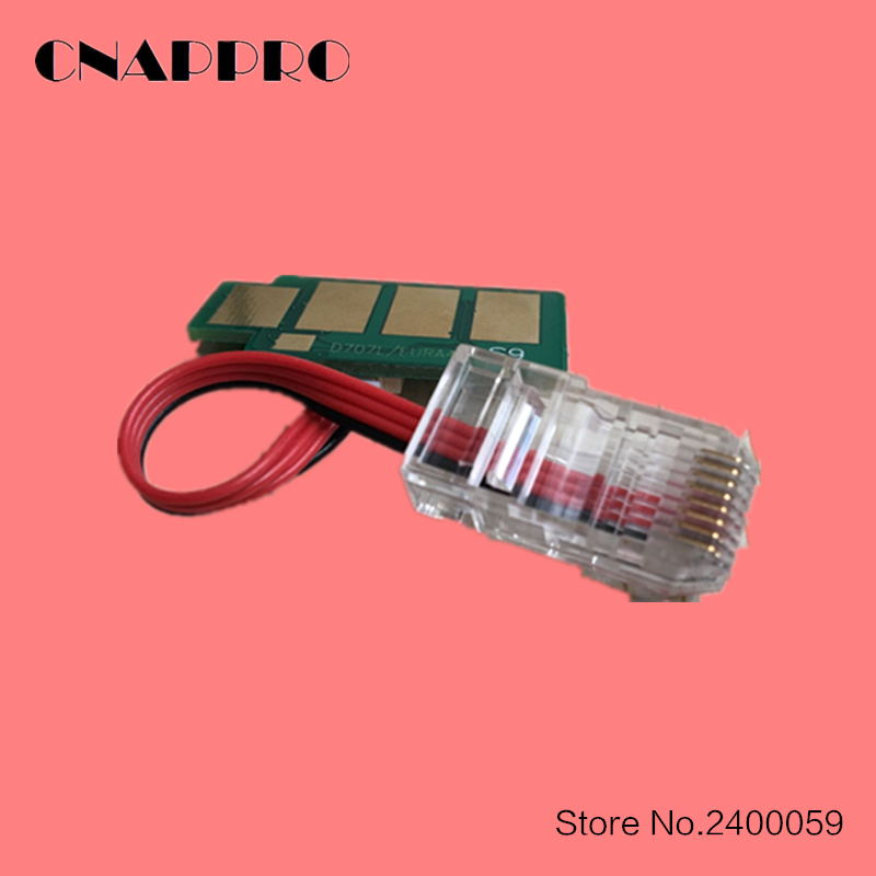CNAPPRO High Yield mlt-d707l mlt 707l d707 <font><b>toner</b></font> cartridge chip for <font><b>samsung</b></font> ProXpress SL-<font><b>K2200</b></font> SL-K2200ND K2200ND <font><b>K2200</b></font> Powder image