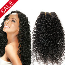New Products 2016 Fashion Jerry Can Synthetic Kinky Curly Hair Weaving Colors Kinky Curly Hair Extensions