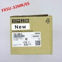 1 ano de garantia original novo na caixa FX5U 32MT/es FX5U 32MR/es FX5U 64MT/es FX5U 64MR/es FX5U 80MT/es FX5U 80MR/es/es|Enrolador de cabo| |  -
