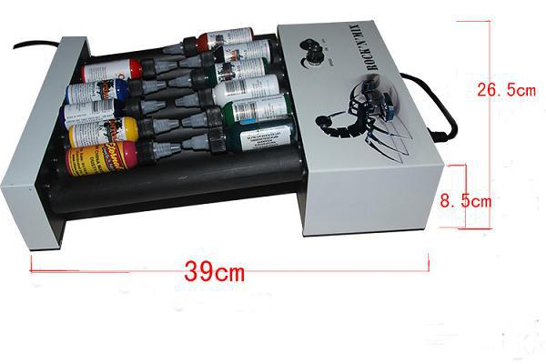 Wholesale shaking ink machine for tattoo ink on Emily Tattoo supply ...