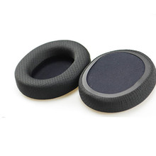 High Quality Soft Foam Ear Pads Cushions for Steelseries Arctis 3 5 7 Headphones Earpad 11.1
