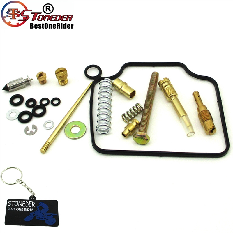 2000-2003 Honda High Quality Carburetor Rebuild Carb Repair Kit TRX350 Rancher
