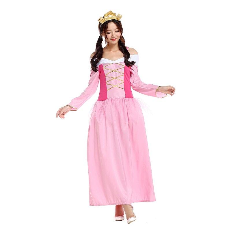 Sleeping beauty halloween costumes for teenagers using
