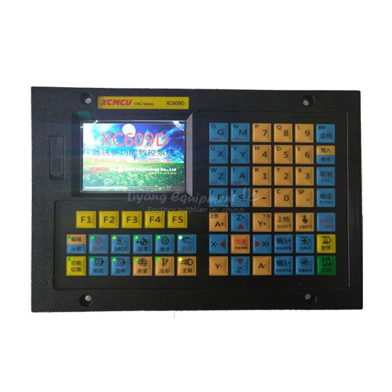 3axis 4axis CNC system Offline controller Step servo generation MACH3