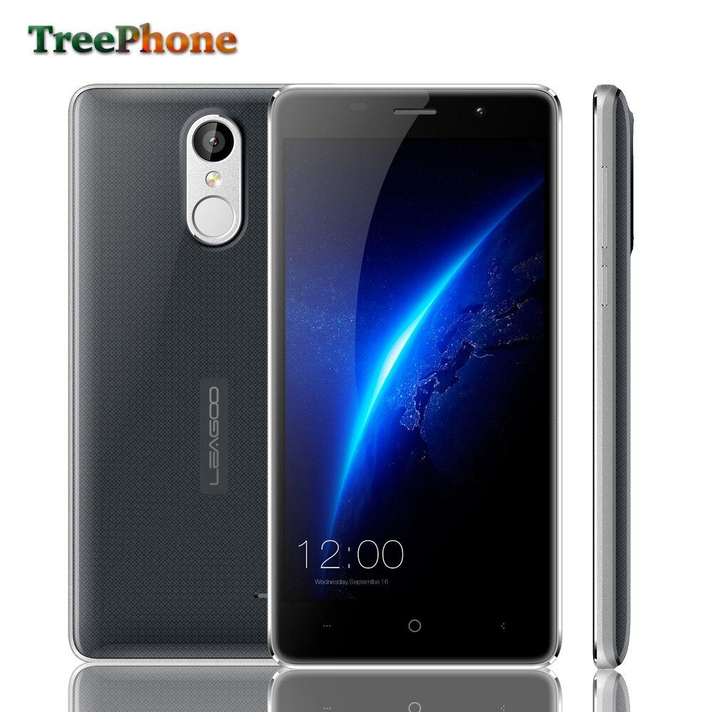 """bilder für Leagoo M5 Handy 5,0 """"1280x720 MT6580A Quad Core 3g smartphone Android 6.0 2 GB RAM 16 GB ROM 8.0MP 2300 mAh Fingerprint ID"""