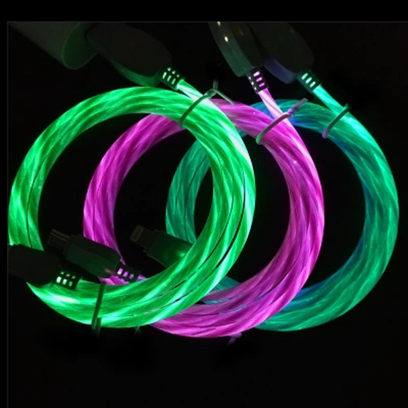 Suitable For Apple Android Fantasy Magic Marquee Led