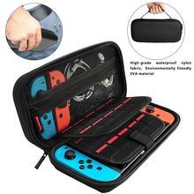 Nintendo Switch Game Machine Storage Bag Tote Bag EVA Host Storage Box