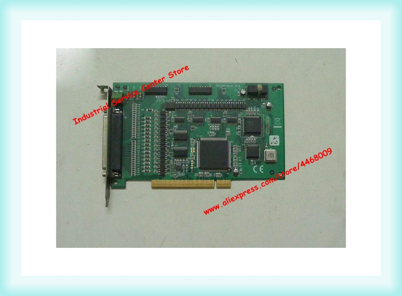 Original PCI-1750 A1 01-8 32-channel isolated digital input/output cardOriginal PCI-1750 A1 01-8 32-channel isolated digital input/output card
