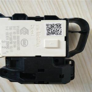 Image 4 - Cerradura electrónica para lavadora LG, interruptor de retardo de cerradura de puerta Original, 0024000128A 0024000128D, 1 ud.