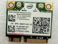 SSEA Neue für Intel Erweiterte-N 6230 62230 ANHMW Dual Band Wifi Bluetooth 3 0 Halb Mini PCI-E für IBM LENOVO X201 X201S E40