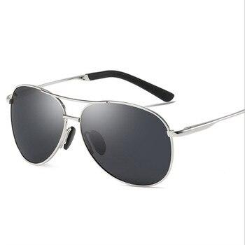 8d55ca9011 Gafas de sol polarizadas para hombre, gafas de sol clásicas, gafas de sol  para conducir, gafas de sol con prescripción 013
