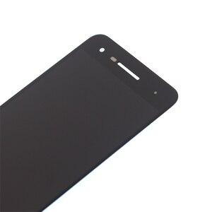Image 5 - Pour Vodafone Smart VFD710 LCD Smart V8 LCDtouch écran convertisseur numérique pour Vodafone vfd710 pièces de réparation de téléphone mobile