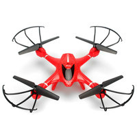 Free shipping MJX X400 rc helicopter 2.4G quadcopter AR.drone 6-axis MJX X400 V2