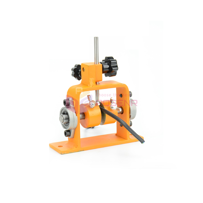 New Manual Cable Wire Stripping Machine Peeling Machine Wire Cable Stripper