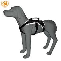My Pet Große Hundegeschirr Kragen Bequemes Nylon Tuch Weste Reflektierende Haustier Produkte Professionelle Hund Brustgurte VC15-OHC002