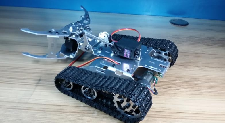 Tank chassis (1)