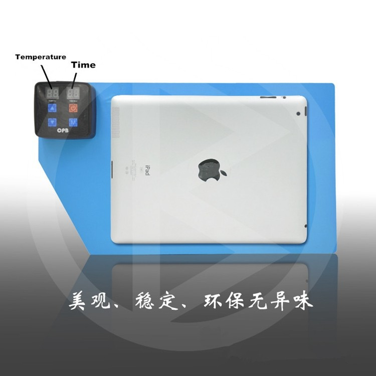 Heating Station for iPad for Samsung tablet phone Screen Opening Remove LCD Touch Screen Glass Station