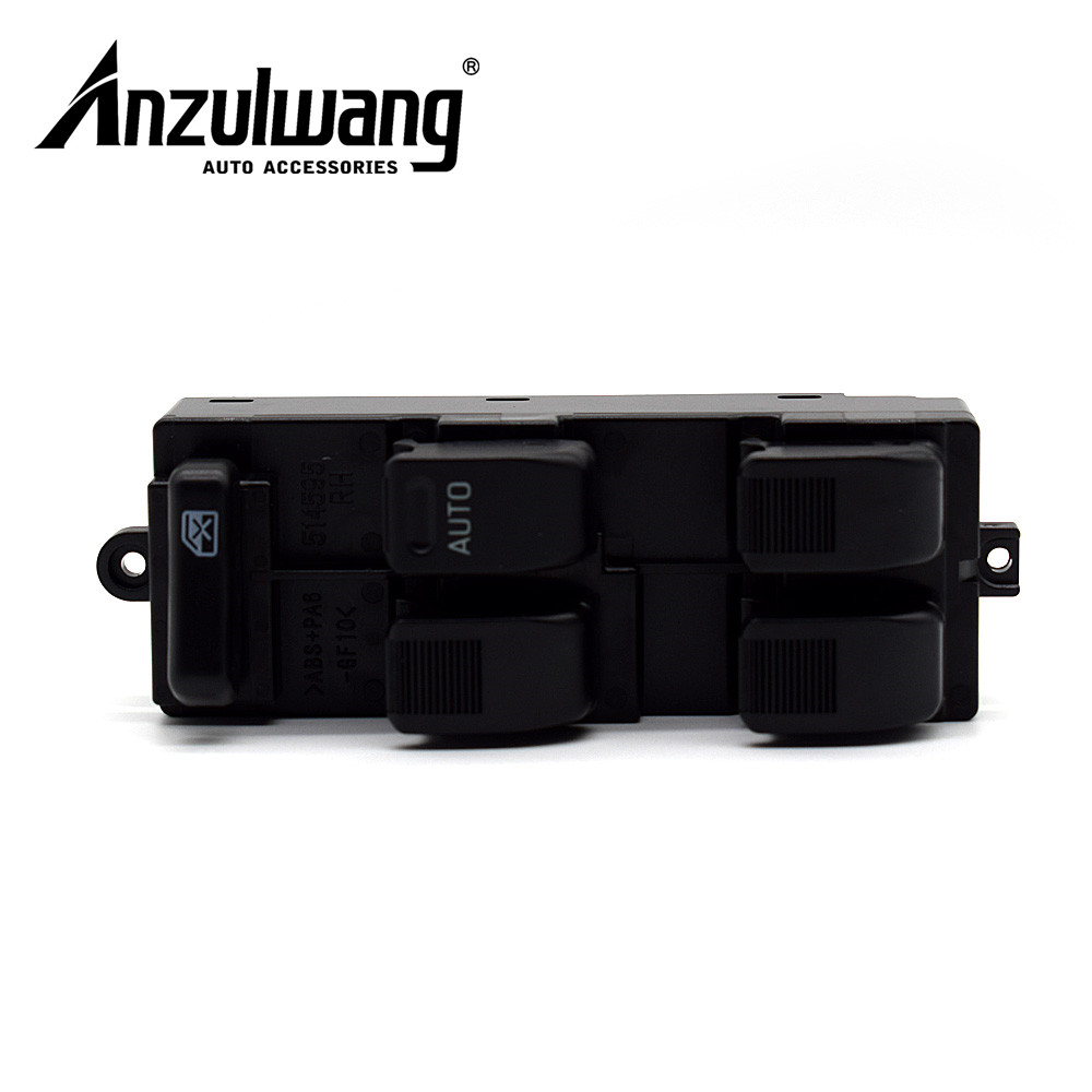 ANZULWANG Power Window Switch 84820-B0010 84820B0010 For Toyota Avanza Sparky Cami Duet Daihatsu Terios