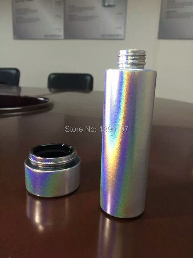 Chinese Supplier Rainbow Pigments Paste With Color Changing