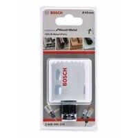 BOSCH 2608594214 Testere 43mm Progressor Ahşap ve Metal taç