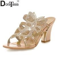 Big Size 34 43 Fashion Women Wedges Flower Cutout Wedges Summer Shoes 2014 New Platform Open