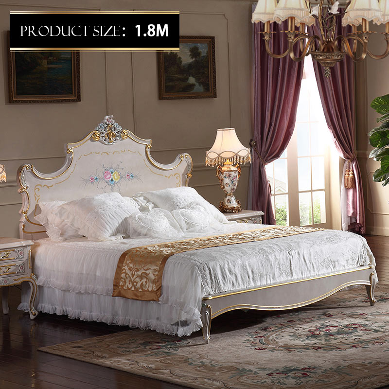 italian french antique furniture bedroom furniture Antique furniture  reproduction bed-in Beds from Furniture on Aliexpress.com | Alibaba Group - Italian French Antique Furniture Bedroom Furniture Antique Furniture