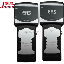 2015 top selling EAS system RF tag detector RF  EAS label detector tester of security label system