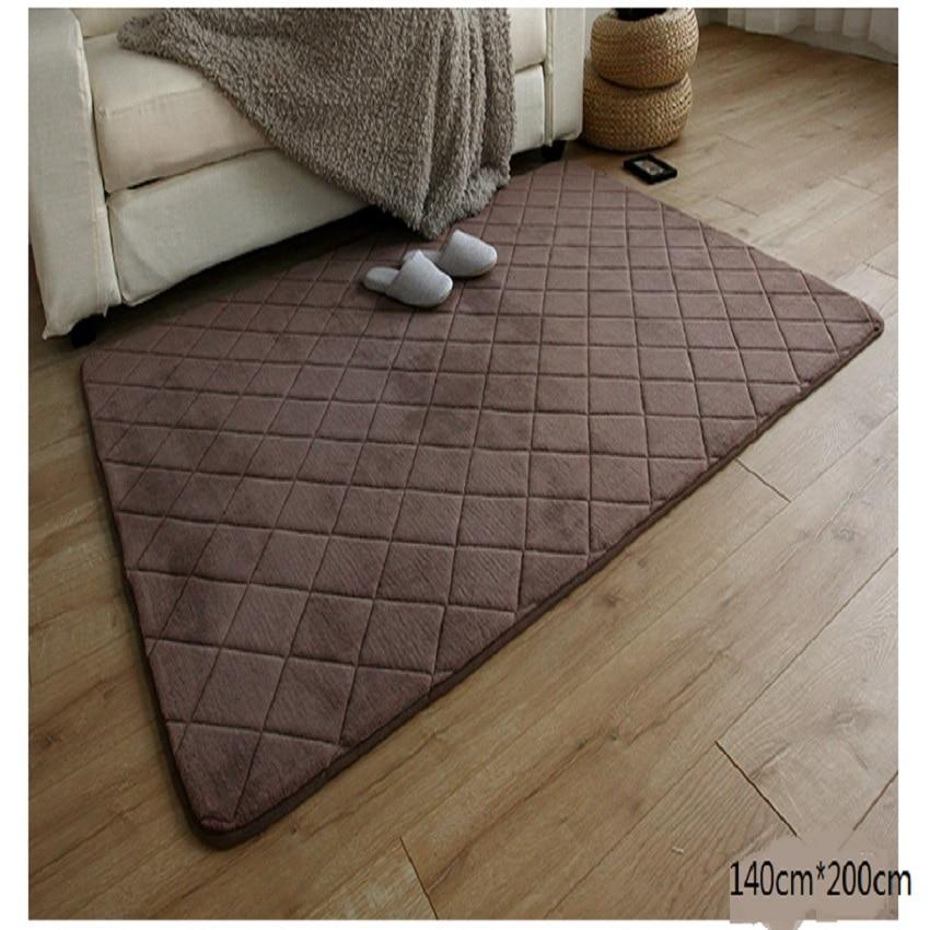 Nice Rug FLEECE VELVET CARPETs And Rugs For Living Room Area Carpet Bedroom