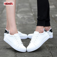BJYL mens sneakers shoes of small white shoes autumn men leisure sports board shoes within the height of 5cm men women shoes