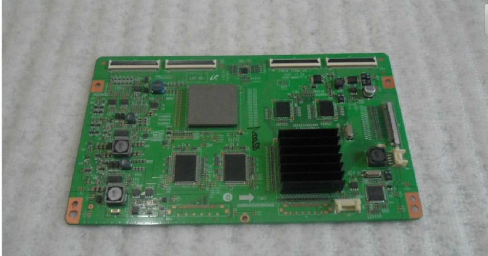 LCD Board FRCM_TCON_V0.1 LCD Board FRCM-TCON_V0.1  Logic Board For / LTF460HC01 LA46A650A1R Connect With T-CON Connect Board