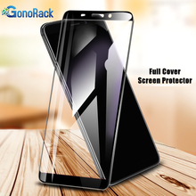 GonoRack Full Tempered Glass for Meizu M6s Screen Protector for Meizu M3 M6 M5 Note Pro 6 U10 U20 MX6 M3s M5s Protective Film
