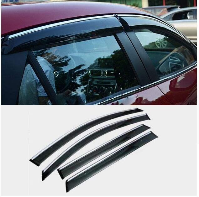 Fit For Mazda Cx 5 Cx5 2013 2014 2015 2016 Side Window
