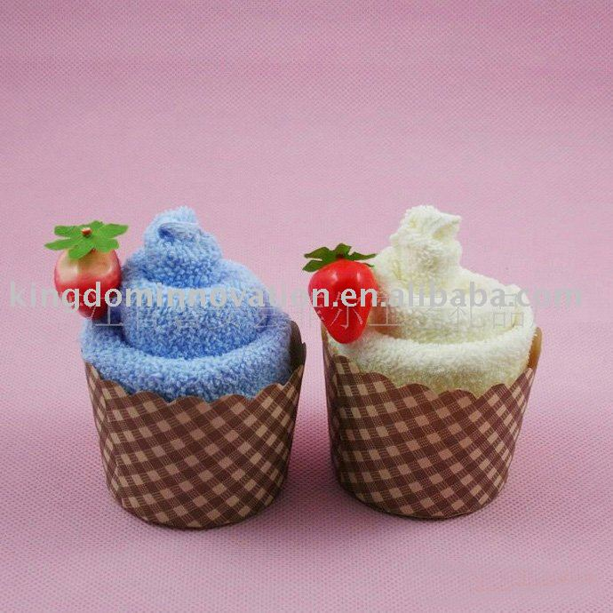 Free Shipping Cake Towel Wedding Gifts Ice Cream Cake Towel Gift Ideas Presentation 256pcs Lot Towel Bath Towel 42towel Terry Aliexpress