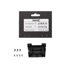 Оригинальный карданный вибропоглощающий щит для DJI Mavic Pro Drone амортизация Монтажная пластина панель сигнальный кабель провод