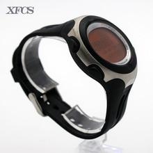XFCS impermeable relojes digitales para los hombres reloj running mens hombre reloj digitales digitais aerodinámico simple casual natación