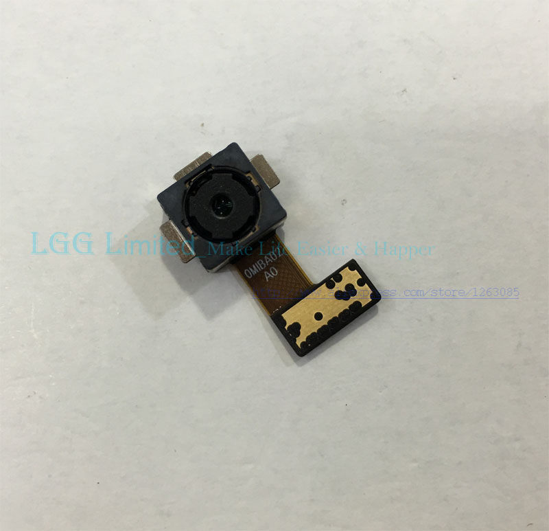 Original Back Rear Camera Module for Xiaomi Mi 4C Mi4C M4C Back Camera Flex Cable Cell Phone Replacement Repair Parts