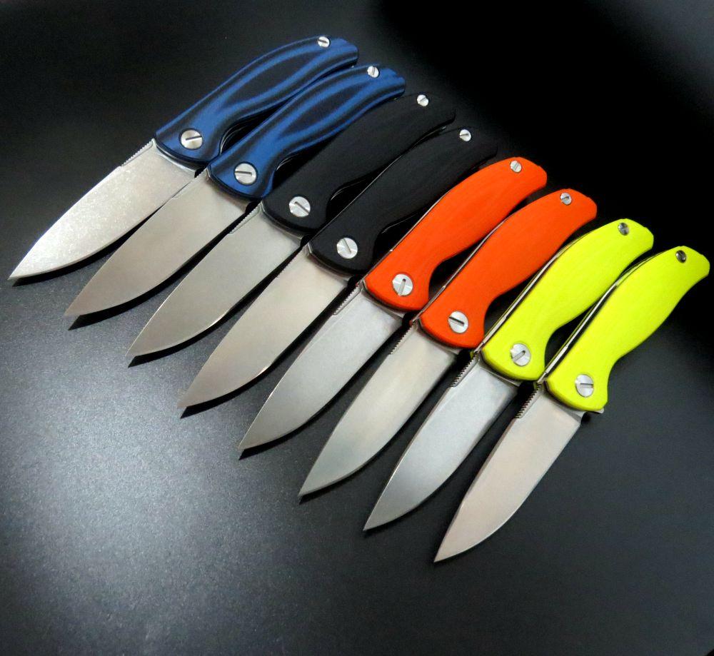 Efeng F3 Camping Folding Knife 30 EVO Blade G10 Handle Pocket Tactical Knife Flipper Outdoor Survival Utility Knives  цены