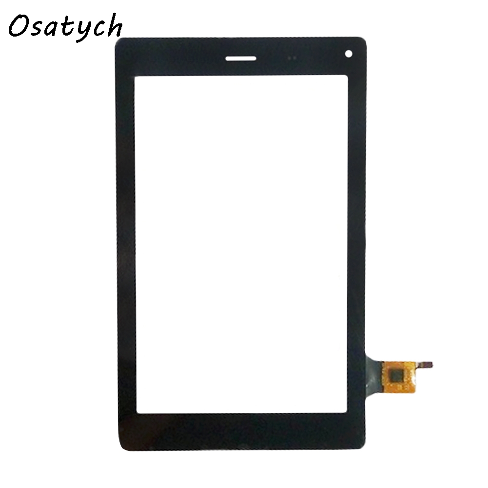 7 inch for teXet TM-7055HD Tablet pc Capacitive Touch Screen Glass Digitizer Panel 070367-01A-V1 With call hole 7inch for texet tm 7055hd tablet pc capacitive touch screen glass digitizer panel 070367 01a v1