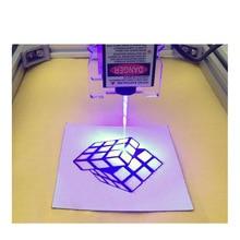 laser module 1.6W Mini Engraving Laser DIY Laser Engraving Micro Laser Engraving Head use for Wood Router