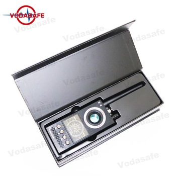 Camera Detector with LED Display 2