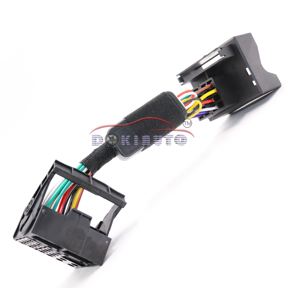 top 8 most popular canbus cables b6 brands and get free shipping