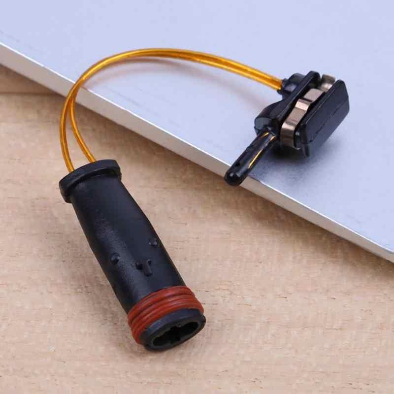 100mm 3.94in קדמי אחורי בלם Pad עבור מרצדס בנץ ללבוש חיישן שיפוץ עבור W204 W211 W203 W220 W221 W212 2115401717 2205400717