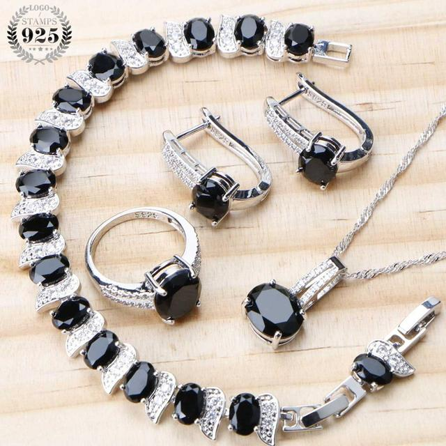 Bridal Silver 925 Jewelry...