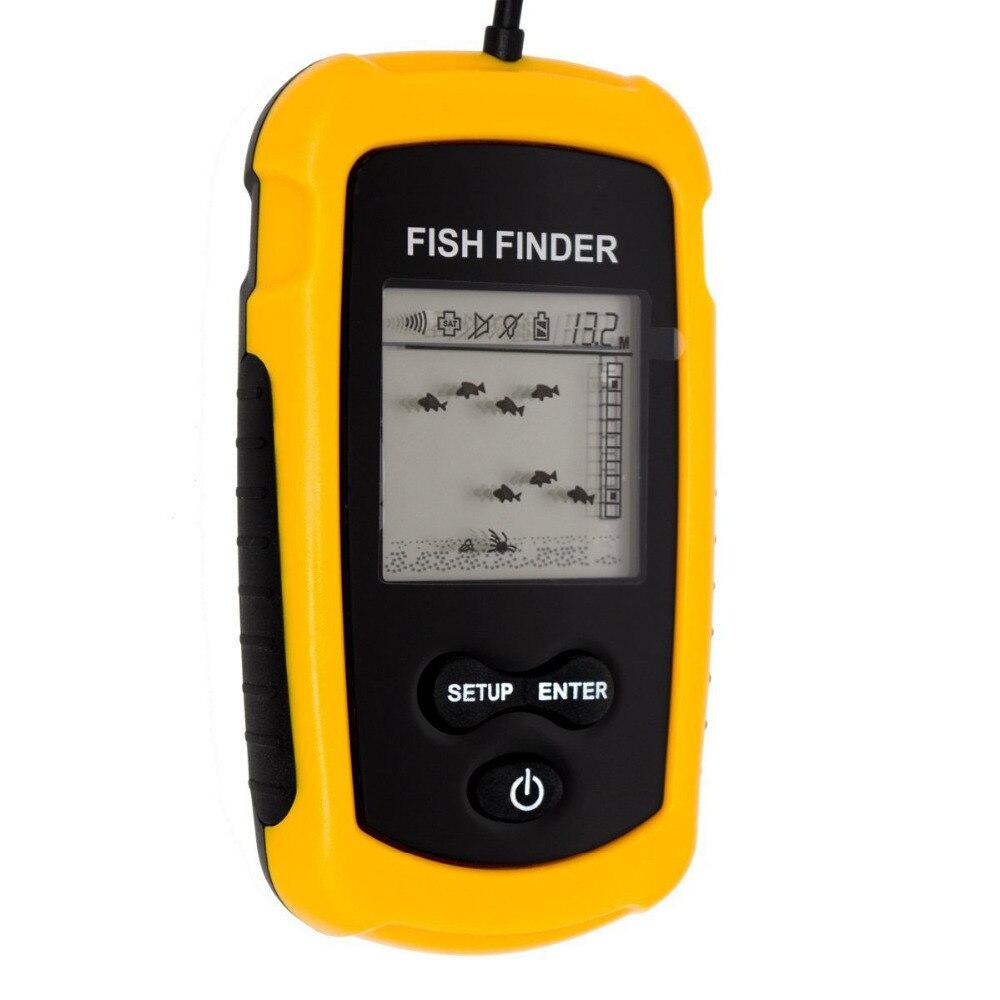 depth finder gps promotion-shop for promotional depth finder gps, Fish Finder