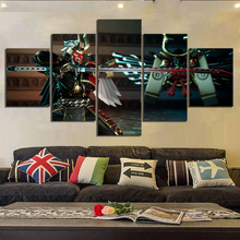 Battle Royal Game 5 Piece Modern HD Print Wall Art Canvas Art For Living Room Decor Painting Wall Art Painting Home Decor ravnica allegiance game modern home decor hd print wall art canvas art for living painting wall art 5 piece home painting